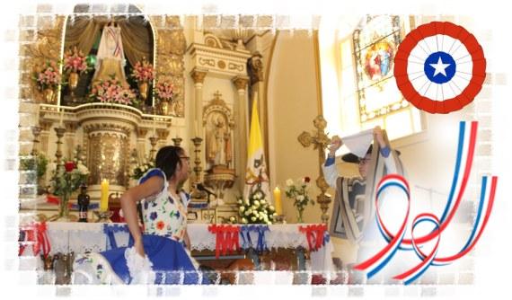 misa a la chilena